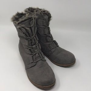 Stevies winter boots